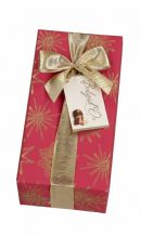 Belgid'Or Assorted Belgian Chocolates In A Ready Wrapped Red Box 175g